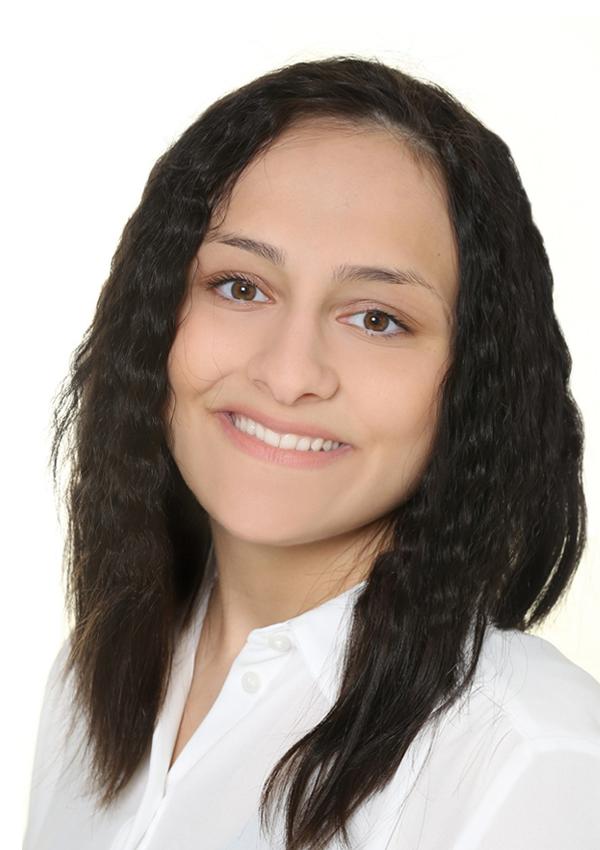 Soraya Nauen